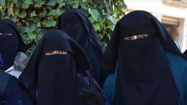 Bu ölkədə niqaba qadağa qoyulub - Cərimə partiya tərəfindən ödənilir
