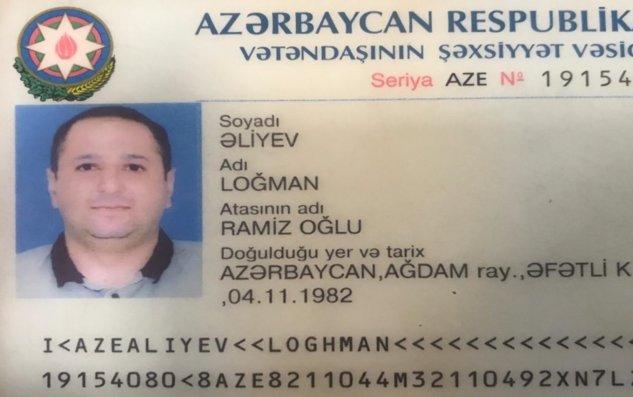 Bakıda yol polisi avtoxuliqanlıq edən ikinci qrup əlili saxlayıb – FOTO