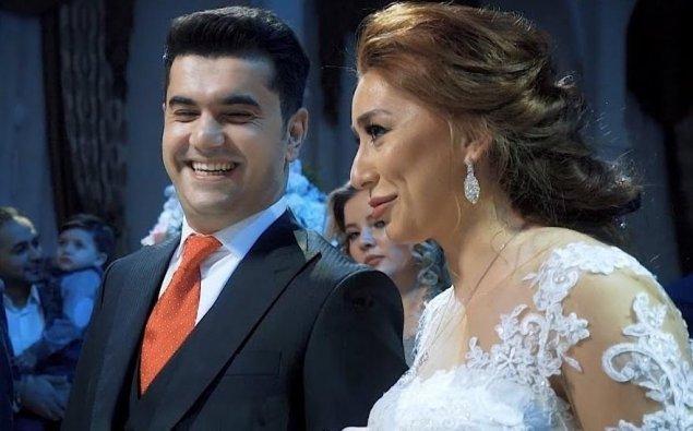 Aktyor Elşən Orucov həyat yoldaşından ayrıldı