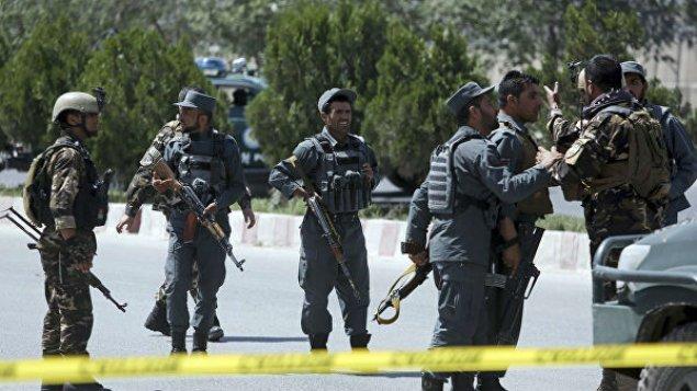 Əfqanıstanda partlayış nəticəsində 3 nəfər ölüb, 24 nəfər yaralanıb
