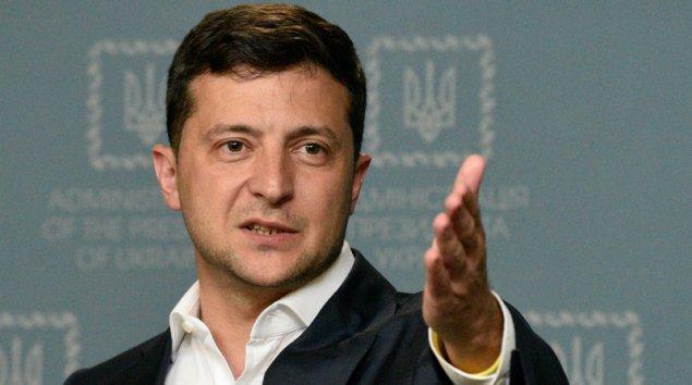 Zelenski Ukraynada referendum keçirəcək
