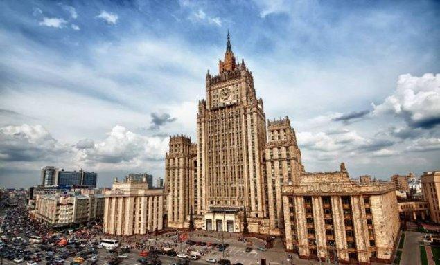 ABŞ-ın Rusiyadakı səfirliyinin müşaviri XİN-ə çağırılıb