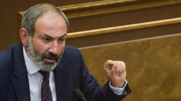 Paşinyan Qarabağ separatçılarına 6 milyon dollar ayırdı