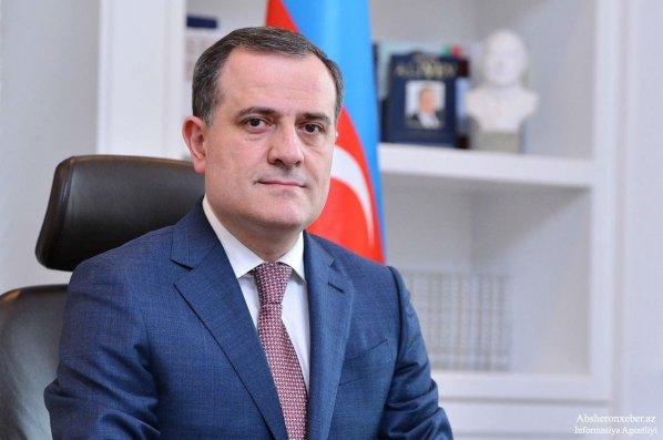 Ceyhun Bayramov rektorlara tapşırıq verdi