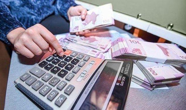 Azərbaycanın dövlət büdcəsinin kəsiri 667 milyon manatı ötüb