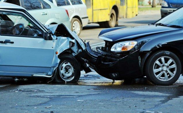 Siyəzəndə avtomobil qəzası olub, 8 nəfər yaralanıb