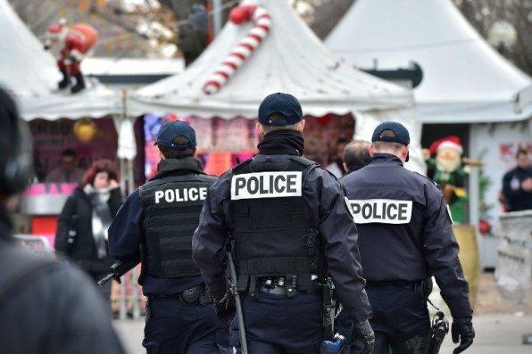 Bu ilin əvvəlindən Fransada 48 polis intihar edib
