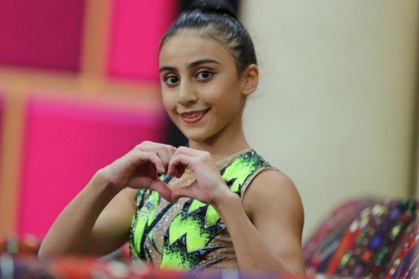 Azərbaycan Tokio-2020 Yay Olimpiya Oyunlarına dördüncü lisenziyasını qazanıb