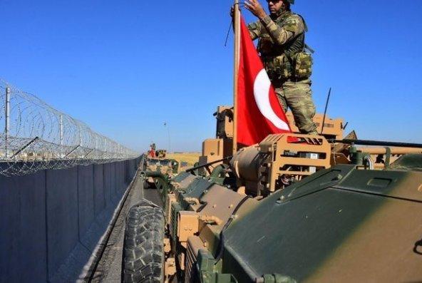ABŞ Türkiyənin keçirəcəyi hərbi əməliyyata dəstək verməyəcək