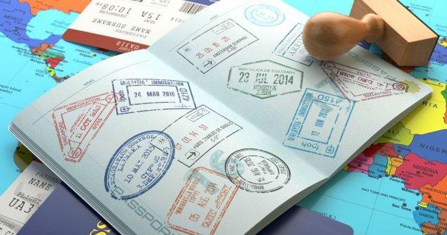 İran İraq vətəndaşlarına viza verilməsini dayandırıb