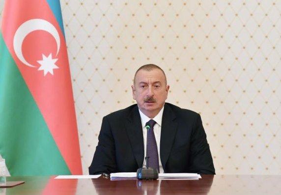 Əli Əsədov Baş Nazir təyin edildi - SƏRƏNCAM