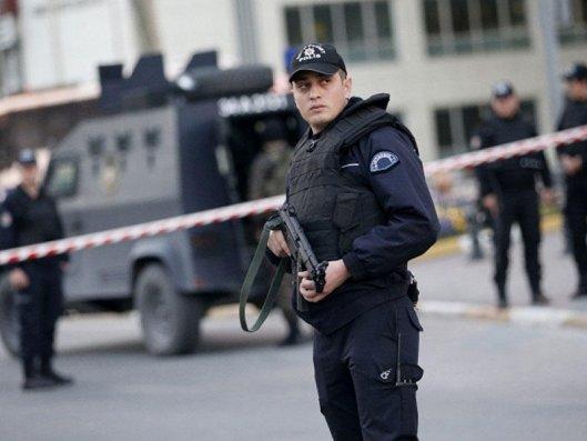 İstanbulda terror aktlarının qarşısı alınıb