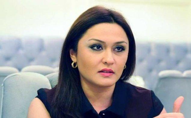 """""""Cəmiyyət güclü qadınlardan qorxur"""" - QHT sədrindən iddialı açıqlamalar"""