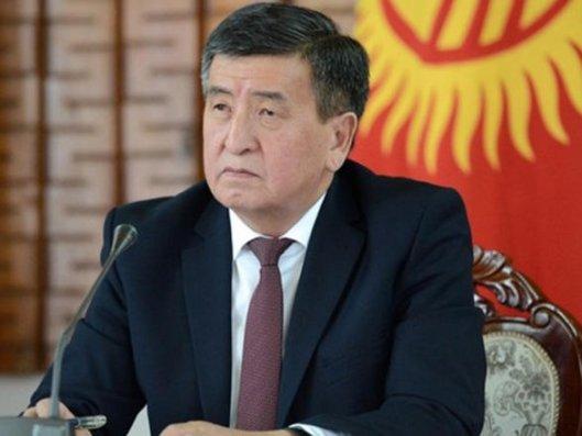 Qırğızıstan Prezidenti və xarici işlər naziri Azərbaycana gələcək