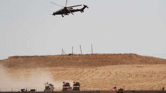 Türkiyə ərazisinə Suriyadan atəş açılıb – Yaralananlar var