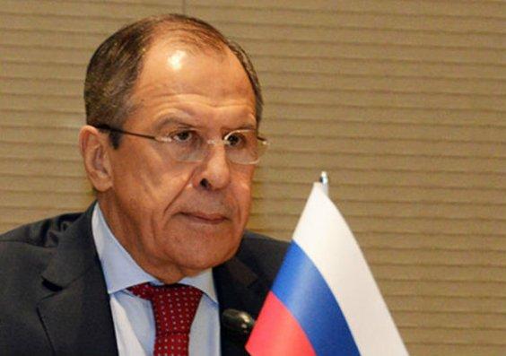 """Lavrov: """"Suriya ilə Türkiyə arasında dialoqun başlanmasına çalışacağıq"""""""