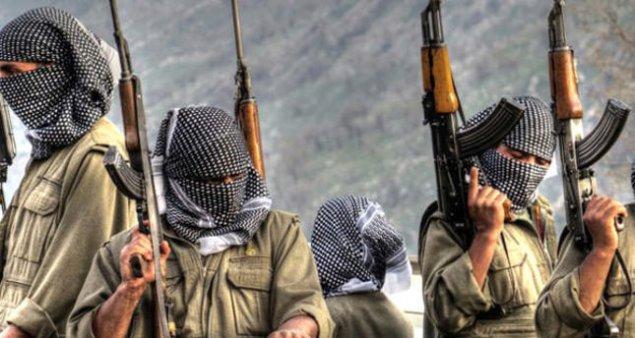 """""""Barış pınarı"""": Suriyada 399 terrorçu məhv edilib"""