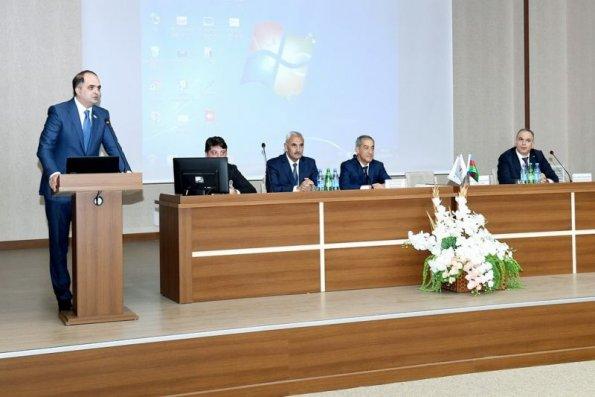 Rəşad Mahmudov: Səhiyyə sisteminin dövrün tələblərinə uyğunlaşdırılması əhalinin sağlamlığının etibarlı təminatıdır