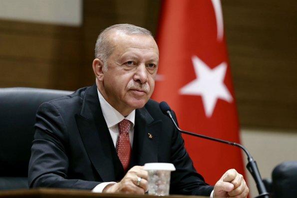 Ərdoğan Azərbaycana səfərə yola düşüb