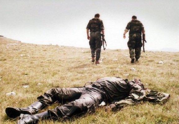 Bu il Ermənistanda 39 hərbçi ölüb