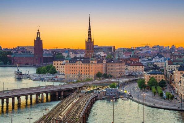 """Stokholmda """"Şərq tərəfdaşlığı"""" ölkələri XİN başçılarının görüşü keçiriləcək"""