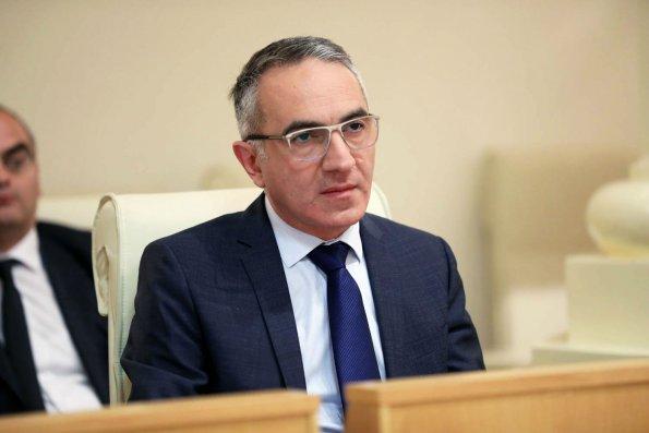 Gürcüstanın təhsil naziri istefa verib