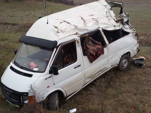 Rostov-Bakı marşrutunda baş vermiş qəzada yaralanan Azərbaycan vətəndaşının vəziyyəti ağırdır