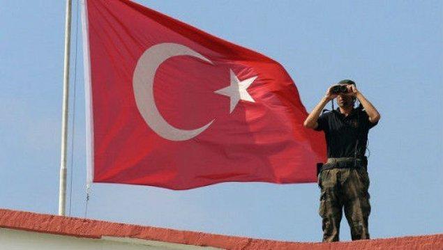 Türkiyə ilə ABŞ arasında Suriyaya dair müzakirələr aparılıb