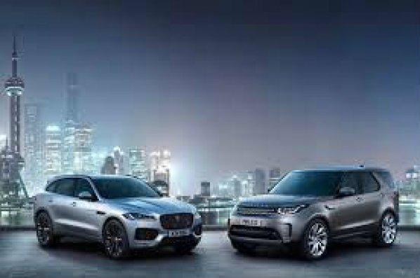 """Jaguar Land Rover"" elektromobil buraxacaq"