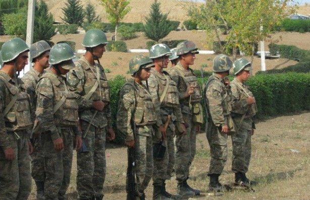 Ermənistan Baş Qərargahının rəisi işdən çıxarılır