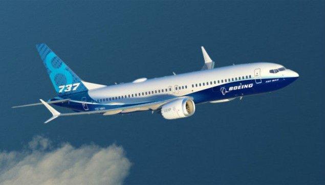 """Türkiyə-Almaniya birgə müəssisəsi 10 ədəd """"Boeing 737 Max 8"""" alacaq"""