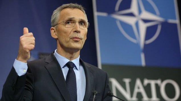 """""""Kosmos əməliyyatların keçirilməsi üçün yeni sfera olmalıdır"""" – NATO"""