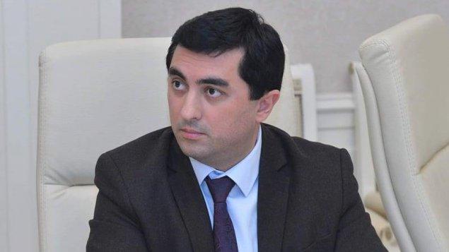 """Zaur Adıgözəlov: """"Milli qaunvericiliyimiz uşaqları qoruyur"""""""