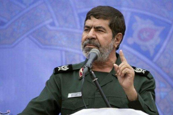 İranda iğtişaş yaradan qrupların başçıları həbs olunub