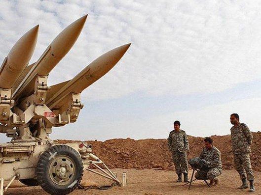 İranda havadan müdafiə hərbi təlimləri keçiriləcək