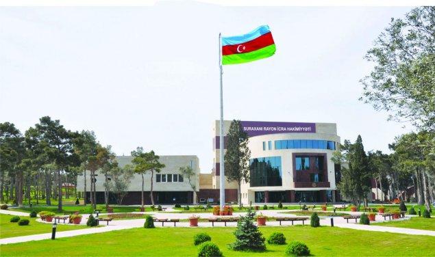 Suraxanı Rayon İcra Hakimiyyətinin iki əməkdaşı işdən çıxarılıb