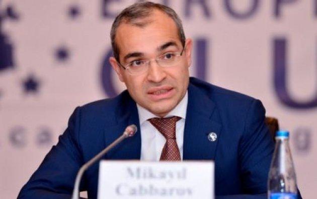 """""""Rusiya Azərbaycan iqtisadiyyatına 5 mlrd. dollar investisiya yatırıb"""" - Mikayıl Cabbarov"""