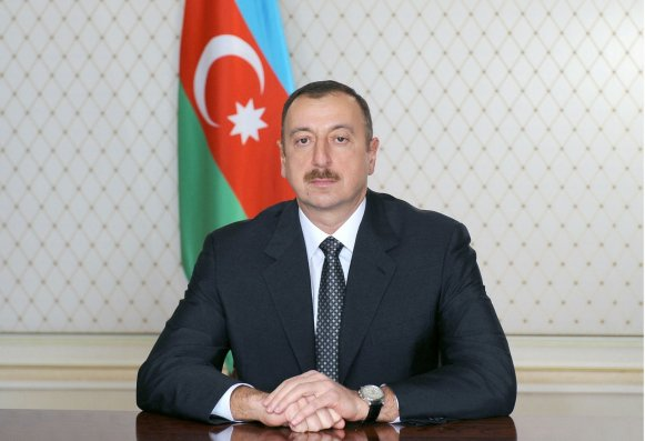 Prezident İlham Əliyev Putinə başsağlığı verdi