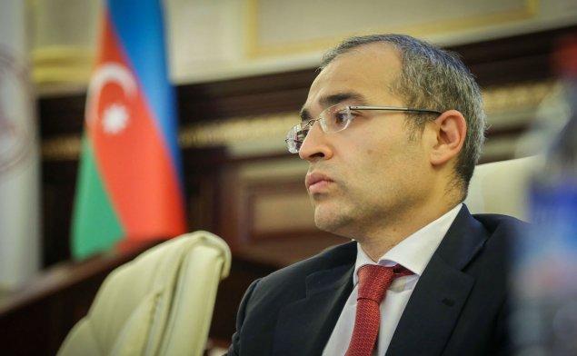 Mikayıl Cabbarov Ermənistanın nazir müavininə cavab verib