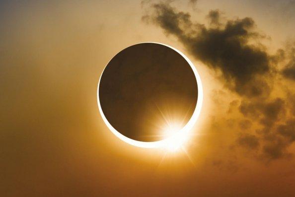 Bu ilin sonuncu Günəş tutulması dekabrın 26-da olacaq