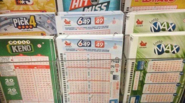 Kanada sakini lotereyada 6,8 milyon dollar udub