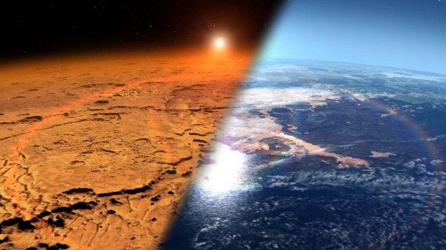 2050-ci ilədək 1 milyon insan Marsa göndərilə bilər