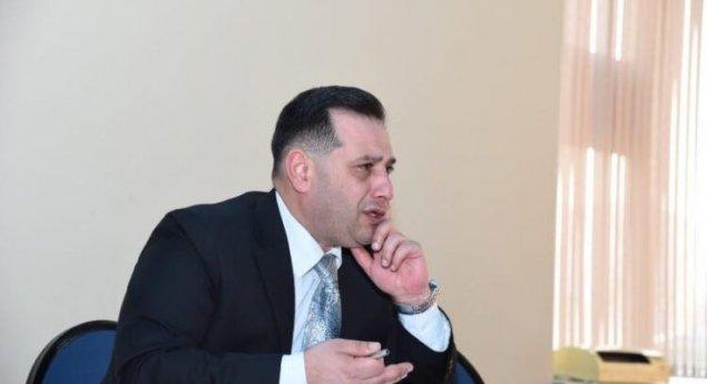 """""""Mənim qəbul günüm olmayacaq…""""- Deputatlığa namizəd Elnur Abbaszadə"""