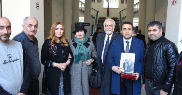 """Emil Nəsirli """"Azərbaycanın Qüruru"""" Qızıl Ordeni ilə təltif edildi - FOTO"""