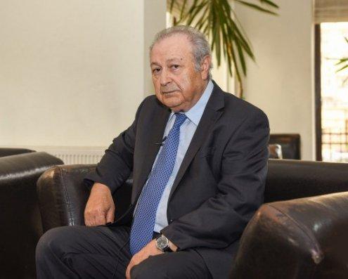 Ayaz Mütəllibov Nikol Paşinyanın ittihamlarını əsassız adlandırıb