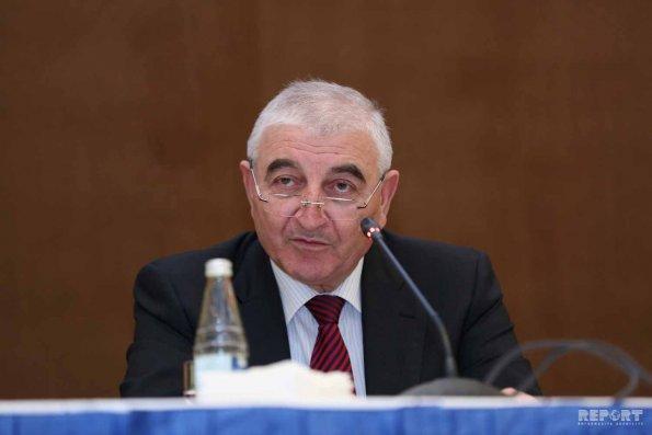 Parlament seçkiləri ilə bağlı MSK-ya daxil olan müraciətlərin sayı açıqlandı