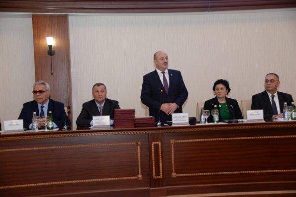 Nəsimi rayonu 2019-cu ili yüksək nailiyyətlərlə başa vurub – FOTO