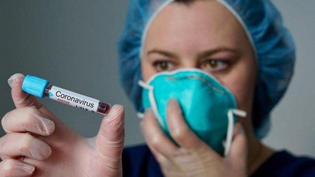 ÜST koronavirusun insandan insana keçməsi statistikasını açıqlayıb