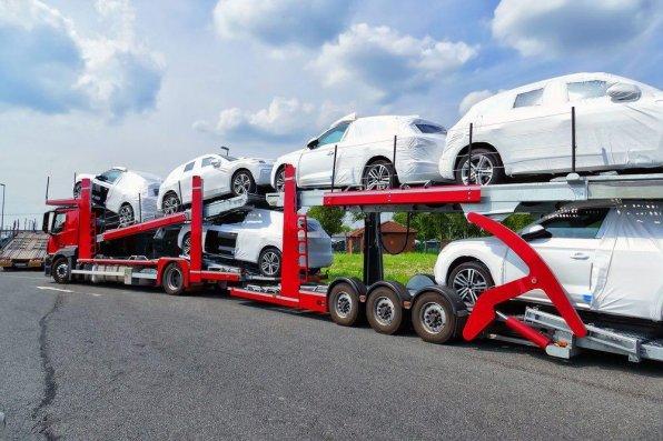 Gürcüstandan avtomobil ixracı 2 dəfəyədək artıb