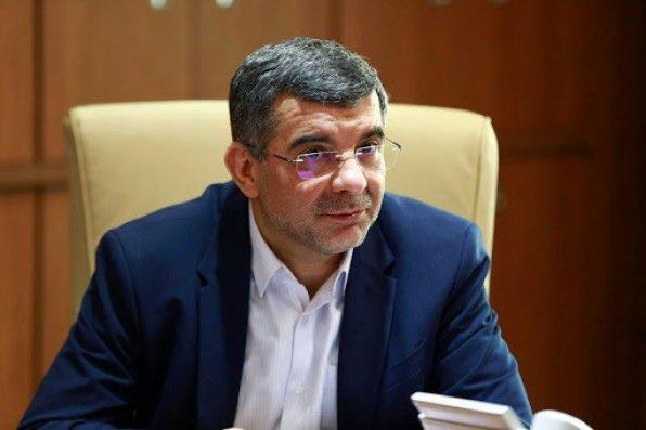 İran səhiyyə nazirinin müavini koronavirusa yoluxdu - VİDEO